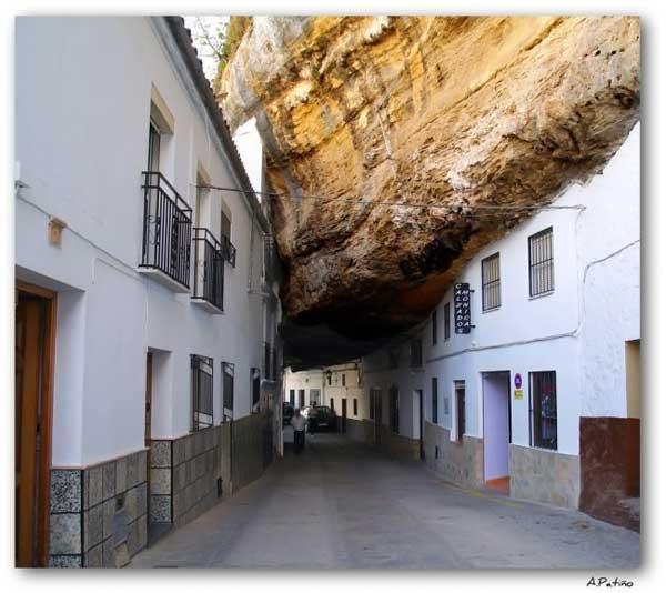 شهری در اسپانیا